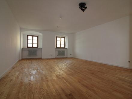 2-Zimmer-Wohnung - direkt in der Altstadt