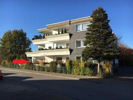 Volltreffer: 2,5-Raum Eigentumswohnung in ruhiger Lage von Dorsten-Alt-Wulfen