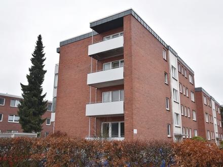 Oldenburg: Solide Kapitalanlage in wertstabilem Umfeld, Obj. 5379