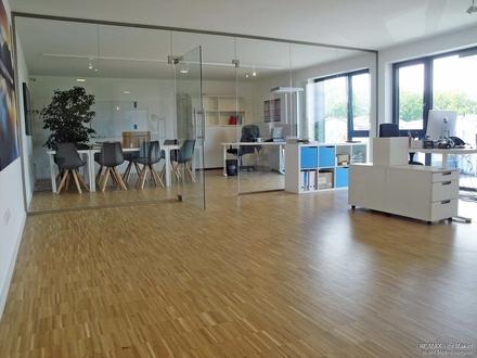 CoWorker gesucht für Gemeinschaftsbüros in modernem Gewerbekomplex