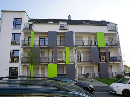 ARNOLD-IMMOBILIEN: Wohnen am Campus - TOP-Rendite !!!