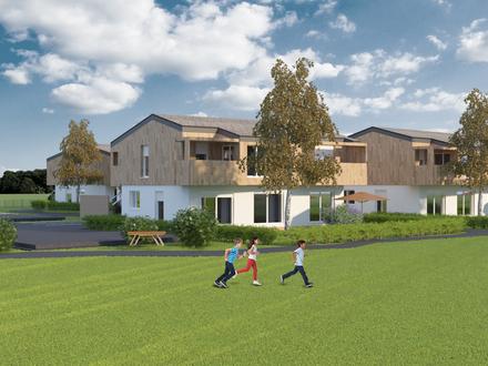 Neubau - Wohnprojekt Sonnendorf Velden Top C1
