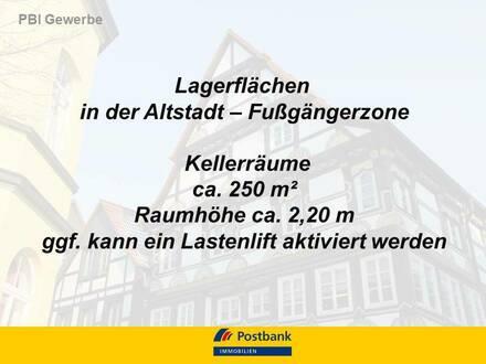 Gewerbeobjekt in Hameln
