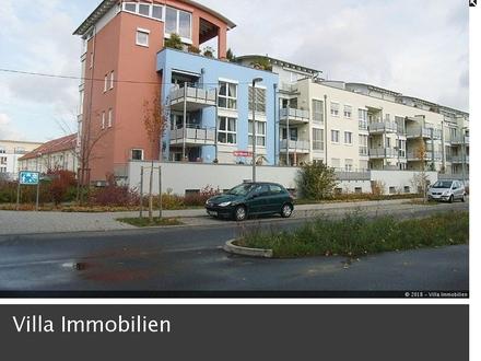 Moderne 2 Zimmer-ETW mit sonnigem Balkon und TG- Stellplatz im beliebten Mz.-Gonsenheim