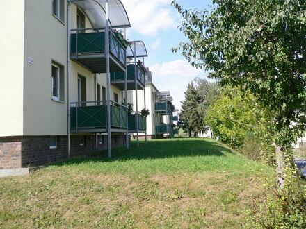 +++ Ruhige 3 Zimmer-Wohnung mit Balkon +++