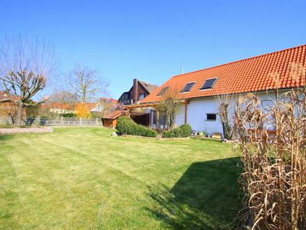 Dreifamilienhaus im Dreieck Wolfsburg-Gifhorn-Braunschweig (3 Wohnungen frei)