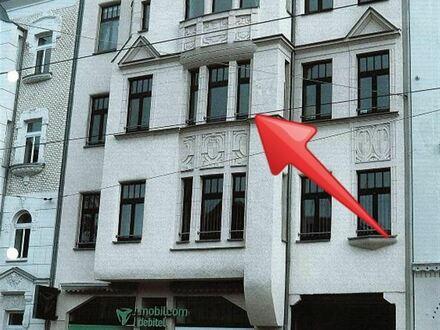+++Vermietete Gewerbeeinheit im Zwickauer Stadtzentrum+++