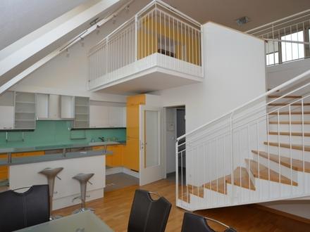 2-Zimmer Neubau-Dachgeschoß mit Fernblick