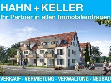Anlageobjekt - Exklusives Neubau-Projekt mit 8 WE in Top-Lage von Uhingen!