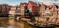 Landkreis Lüneburg - Mit einem Wildschwein fing alles an