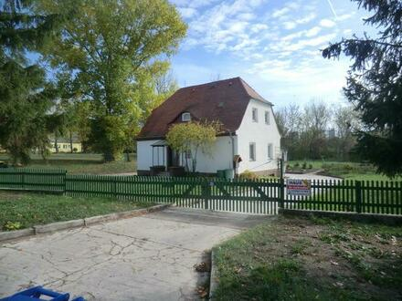 freistehendes EFH in Karsdorf