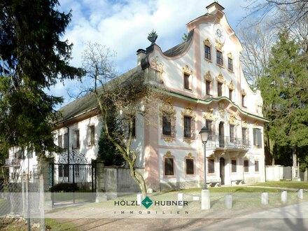 Traumhaftes Gewölbebüro in Gutshof
