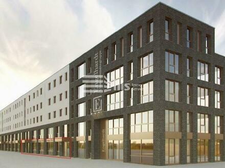 Erlangen Innenstadt || 100 m² und 260 m² || EUR 25,00