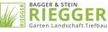 Bagger & Stein Reinhard Riegger