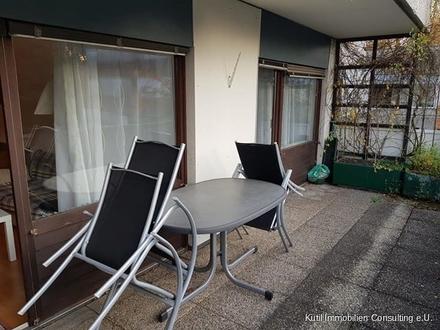 VERKAUFT! Schöne 2 Zimmer Wohnung mit Balkon und Tiefgaragenplatz - PARSCH