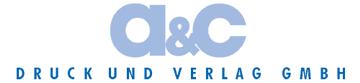 a&c Druck und Verlag GmbH