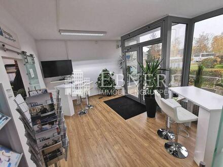 Büro-/Ladenfläche in Deggendorf zur Miete