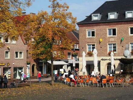 Restaurant/Systemgastronomie - Der ideale Standort im Stadtkern von Dülmen!