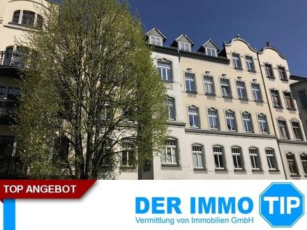 2-Raumwohnung mit Wintergarten zur Miete +++ KAßBERG