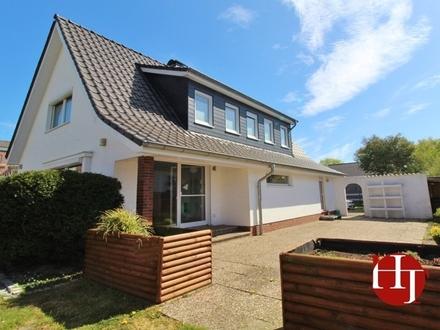 Komplett modernisiertes Haus mit großem Garten in toller Lage - einziehen und wohlfühlen