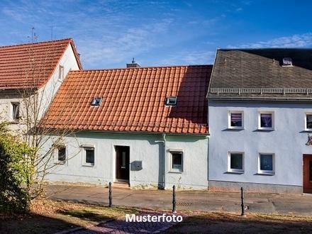 Zwangsversteigerung Haus, Hüller Sietwende in Drochtersen