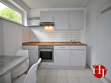 Single-Appartement in zentraler Lage!