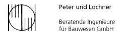 Ingenieurbüro Peter und Lochner