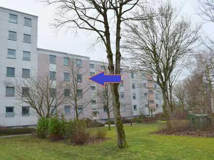 RESERVIERT - Großzügige, gut geschnittene 3-4-Zimmer-Wohnung mit Aussicht!
