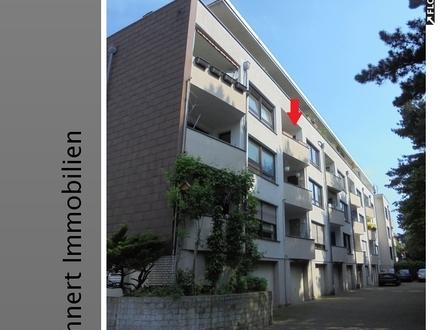 Nähe Kuniberg...! Modernisierte Eigentumswohnung mit Balkon und Aufzug
