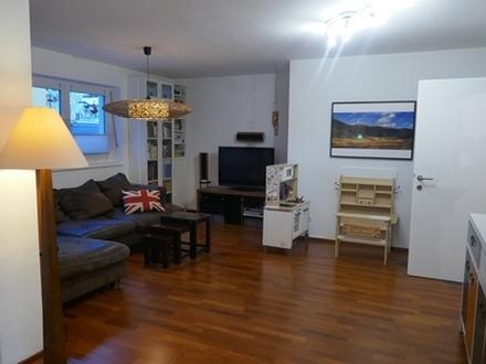 4-Zi-Wohnung in Salzburg Stadt nähe Glanspitz
