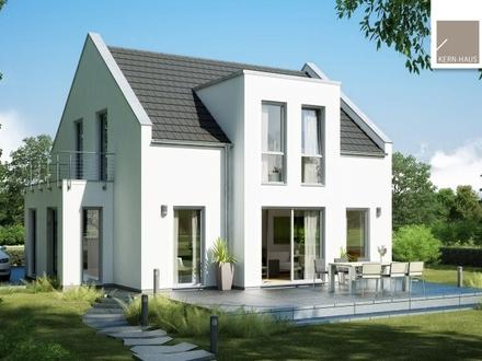Ihre Chance auf ein Satteldachhaus mit Flair! (inklusive Grundstück)