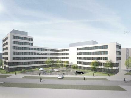 Büroflächen in attraktivem Neubau mit modernster Ausstattung