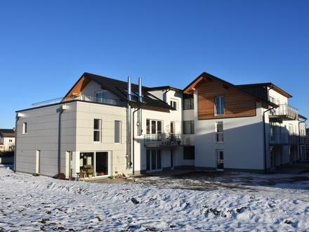 NEU IN SEEKIRCHEN / Garten-Maisonette-Wohnung BB-M2 / Bauvorhaben Freiräume