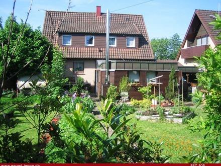 Ansprechendes Einfamilienhaus mit Flair in Schorndorf!