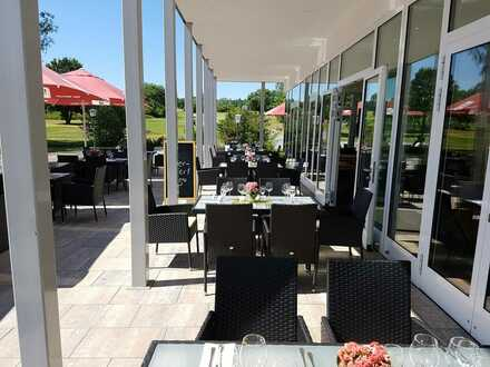 Pächter für öffentliches Restaurant am Golfplatz