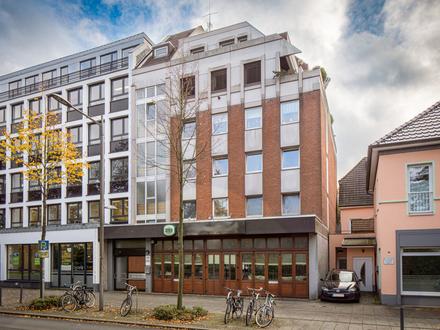 RESERVIERT - Wohn- und Geschäftshaus in attraktiver Innenstadtlage