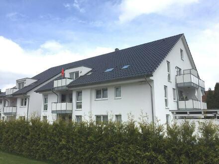 Kapitalanleger aufgepasst!! Vermietete, barrierefreie Neubauwohnung am Markt von Leopoldshöhe!