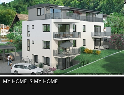 LANGWIED | Willkommen an Ihrem neuen Arbeitsplatz | Exklusive Büroräumlichkeiten mit Terrasse und Garten am Stadtrand