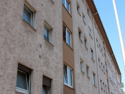 Wohnen mit städtischem Komfort