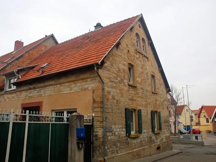 HEMING-IMMOBILIEN - Große Eigentumswohnung in Form einer Doppelhaushälfte