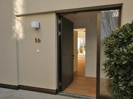 """Neubau/Erstbezug: Sichern Sie sich jetzt Ihr ruhig gelegenes """"Stadthaus"""""""