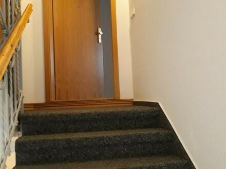 Neu sanierte 1,5 Zimmer Wohnung
