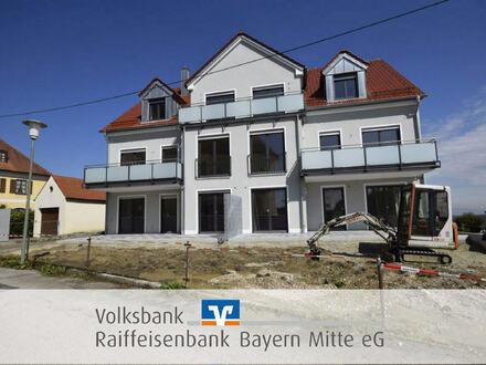 EXKLUSIV UND ERSTBEZUG! Hochwertige 3-Zimmer-Neubau-Wohnungen mit gehobener Ausstattung