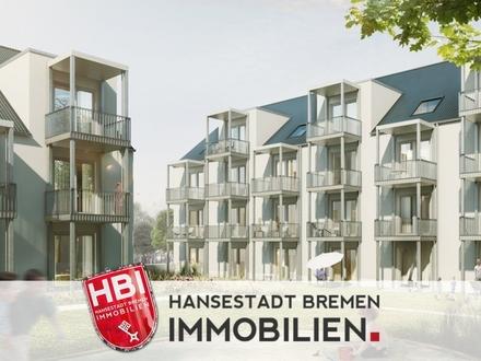 Hastedt / Coming Soon! Neubau von 43 Wohnungen