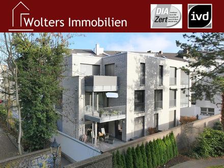 Attraktive 2-Zimmer-Neubauwohnung in Citylage!