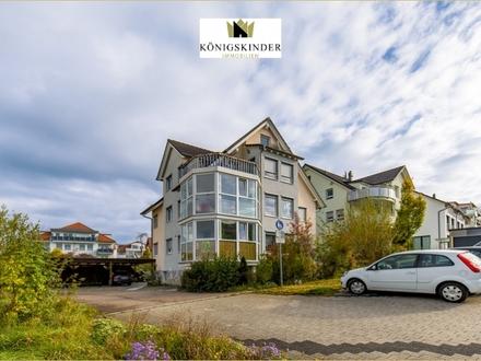 Hochwertiges 4 Familienhaus in Top Lage Eislingens