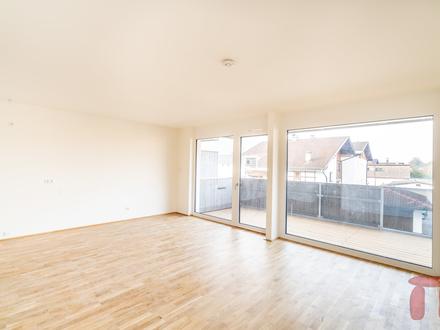 3 Zimmer Neubauwohnung in Kundl