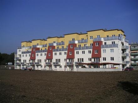 Amstetten. geförderte 3 Zimmer Maisonette | Balkon | Miete mit Kaufrecht.