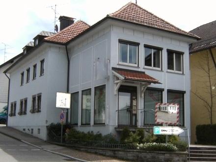 Wohn- und Geschäftshaus in Altusried