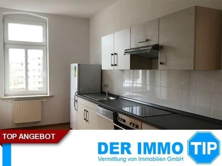 2 Raum Wohnung mit EBK in Altendorf
